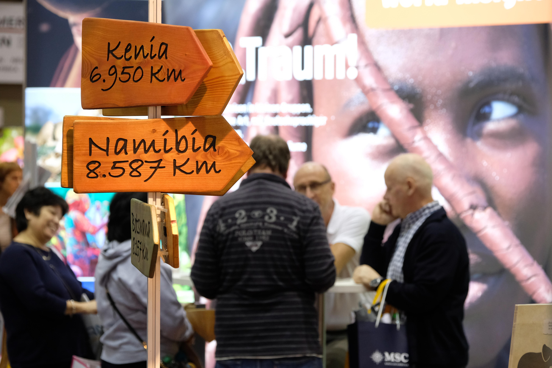 #OOHHWalk2019 Von Alaska nach Andalusien